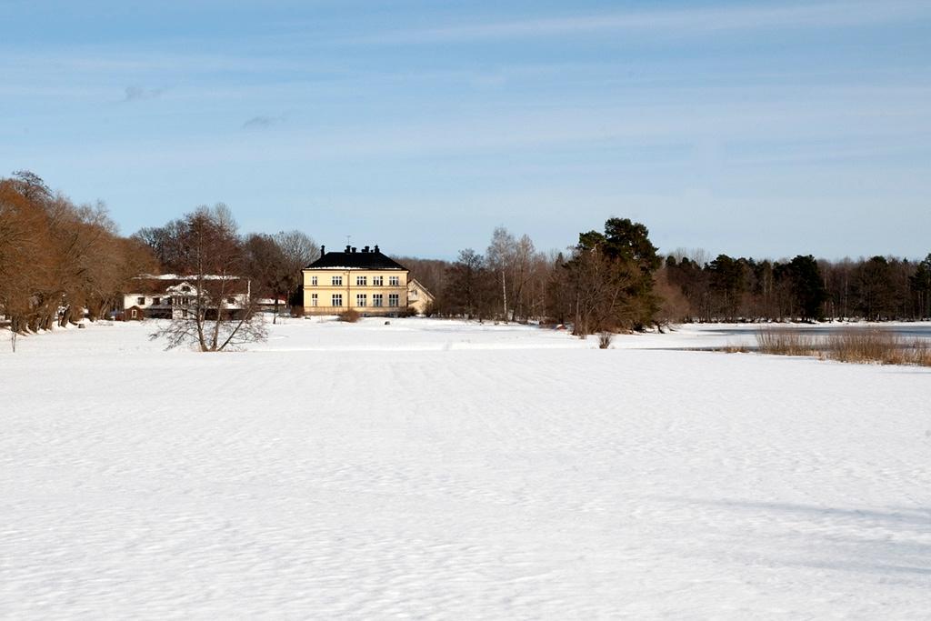 Fotos Landscapes Europe Sweden Gysinge17mar2009 0032