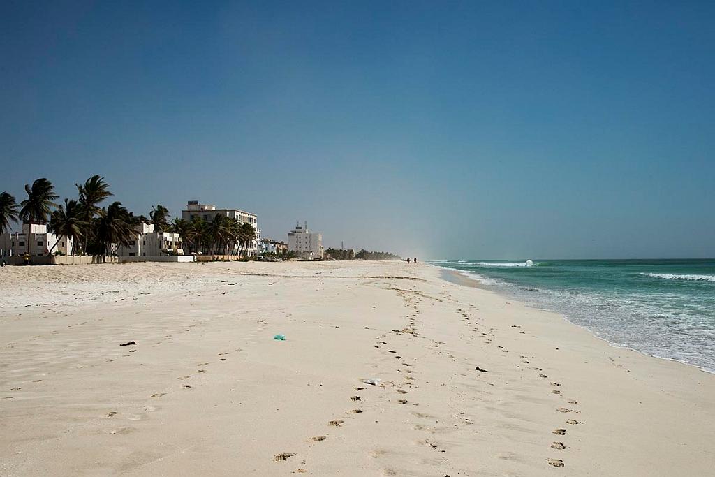 Fotos Travel Oman 2015 Salalah Beach 20151115 3449